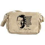 Reagan Quote &quot;Protect people, not run their lives&quot;