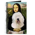 Mona's Old English Sheepdog Journal