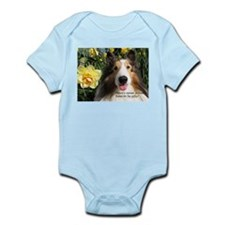Be Silly Infant Bodysuit