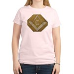 THE MORAL COMPASS VII Women's Light T-Shirt