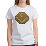 THE MORAL COMPASS VII Women's T-Shirt