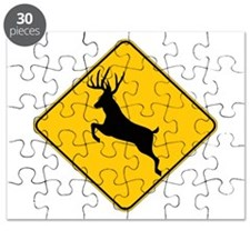 Deer crossing Puzzle