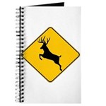 Deer crossing Journal