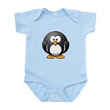 Cartoon Penguin Onesie