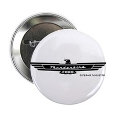 "Thunderbird Emblem 2.25"" Button (10 pack)"