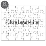 Future Legal Writer Puzzle