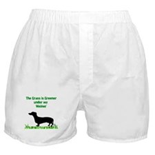 Grass is Greener Boxer Shorts