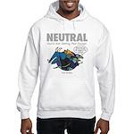 NEUTRAL Hooded Sweatshirt