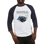 NEUTRAL Baseball Jersey