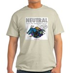 NEUTRAL T-Shirt (light grey)
