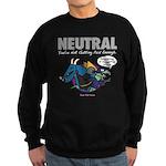 NEUTRAL Sweatshirt (black)