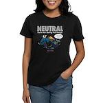 NEUTRAL Women's T-Shirt (black)