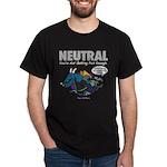 NEUTRAL T-Shirt (black)