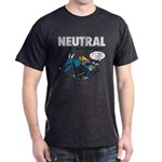 NEUTRAL T-Shirt (dark grey)