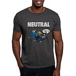 NEUTRAL T-Shirt (dark grey)