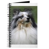 Cute Shelties Journal