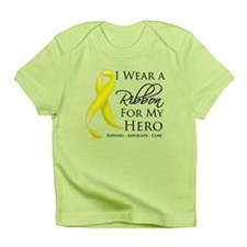 Hero Ribbon Sarcoma Infant T-Shirt