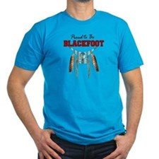 Proud to be Blackfoot T