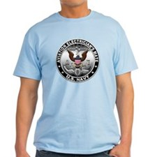 USN Aviation Electricians Mat T-Shirt