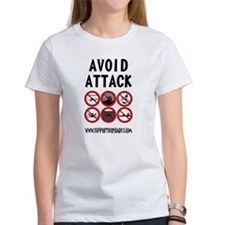 Avoid Attack Tee
