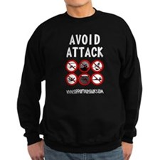 Avoid Attack Sweatshirt