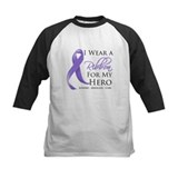 Hero Hodgkin Disease Tee