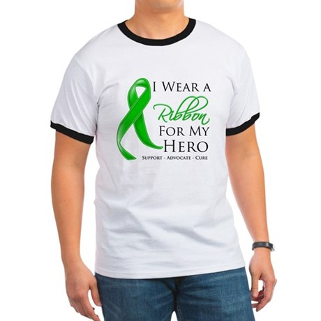 Hero Bile Duct Cancer Ringer T