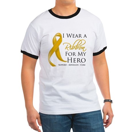 Hero Appendix Cancer Ringer T