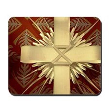 Cute Palm sunday Mousepad