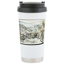 Sheepshead Bay Road Ceramic Travel Mug