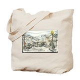 Sheepshead Bay Road Tote Bag