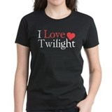 I Love Twilight Tee