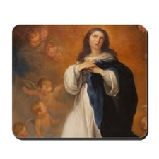 Cute Assumption Mousepad