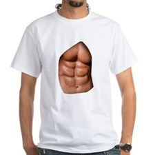 Ripped Abs Shirt