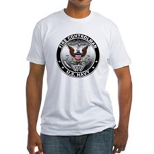 USN Fire Controlman Eagle FC Shirt