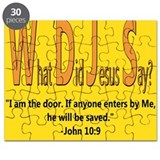 WDJS: I Am the Door Puzzle