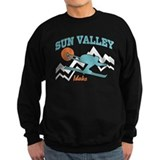 Sun Valley Idaho Jumper Sweater