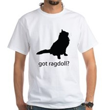 Got ragdoll? Shirt
