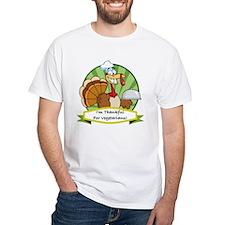 Thanksgiving Vegetarians Shirt