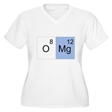 Periodic Table Design (Oh My T-Shirt