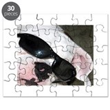 White Boxer Puzzle