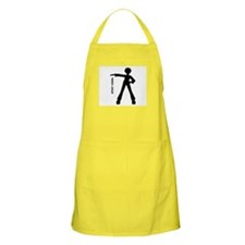 """Stay Cool"" BBQ Apron"