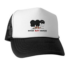Nothin' Butt Newfies Cap