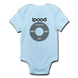 iPod is iPood Onesie
