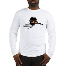 AK LAST FRONTIER Long Sleeve T-Shirt