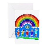 Unitarian Greeting Cards (10 Pack)