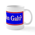John Galt Mug