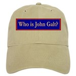 John Galt Cap