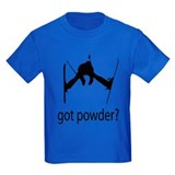 got powder? T