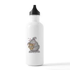 Love Bunny - Water Bottle